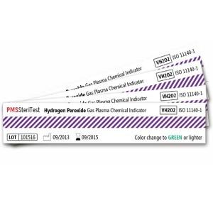 h2o2 Plasma Indicator Strip