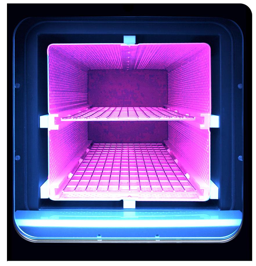 Neuster SW h2o2 Plazma Sterilizatör