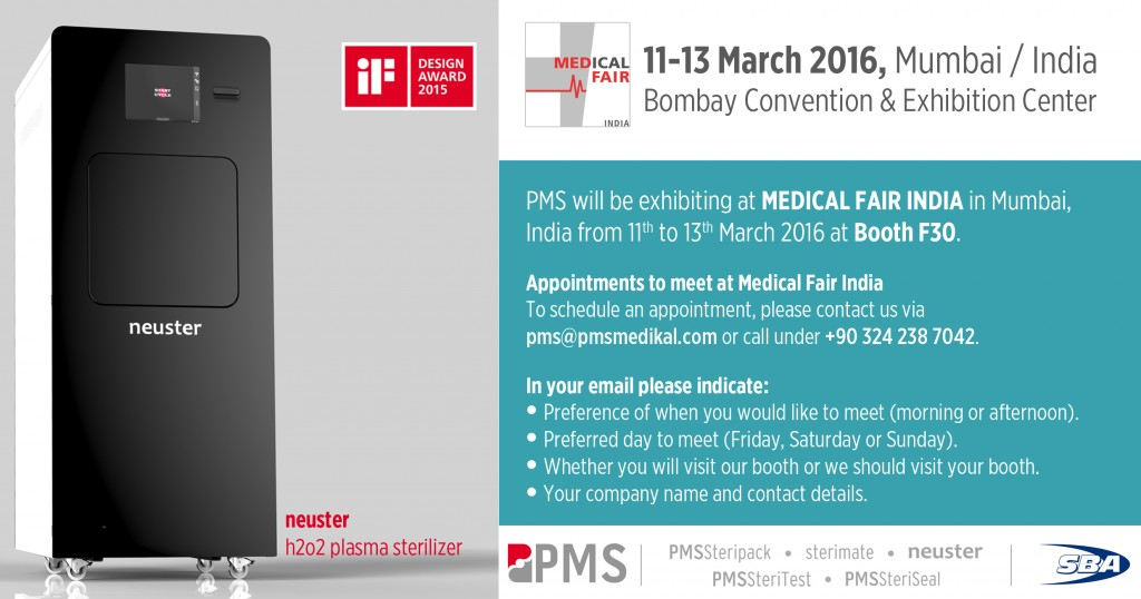 Medical-Fair-India-Invitation