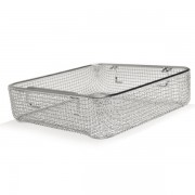 PMS Crimp Wire Basket