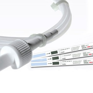 Helix PCD Test Device